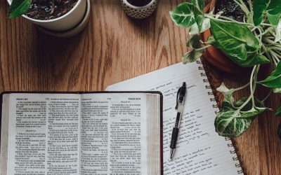 How Questions Help You Hear and See God