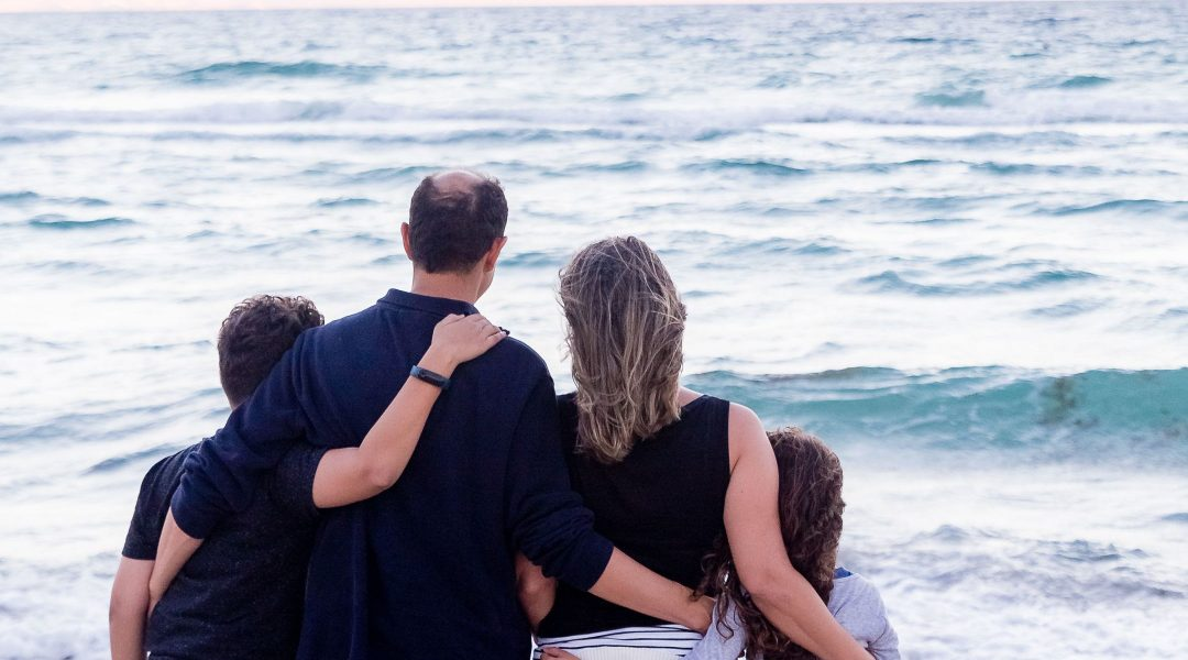 How Does God Want to Bless Your Family?