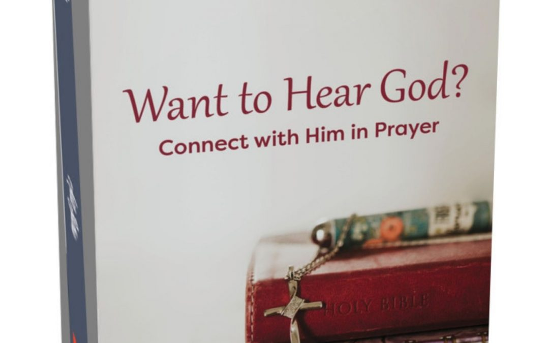 How, When and Where Do You Hear God?